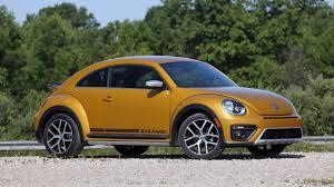 the original volkswagen beetle gsr 2016 vw beetle dune review a fun look that u0027s all facade