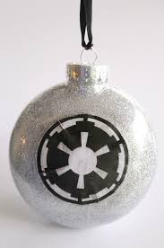 diy glitter wars symbol ornaments myprintly
