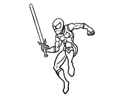 coloring pages ninjas coloring pages ninja turtle coloring pages
