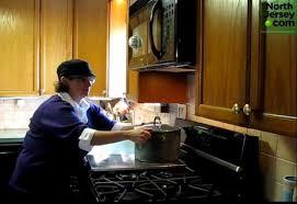 blech shabbat teaneck nj officials inform community leaving stove