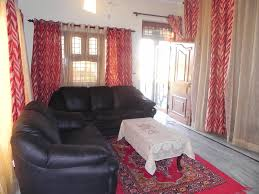 furniture and curtains design of drawing room gharexpert