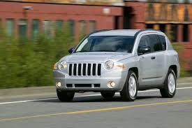 jeep crossover interior 2009 jeep compass conceptcarz com