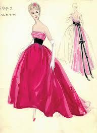 vintage fashion archives soubrette vintage