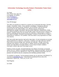 Information Security Analyst Resume Cover Letter Security 28 Images Information Security