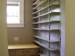 kitchen closet shelving ideas diy kitchen shelves pict information about home interior and