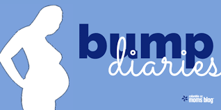 bump diaries months 4 and 5 and a truthful open letter to my