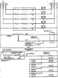trane weathertron thermostat wiring diagram efcaviation com