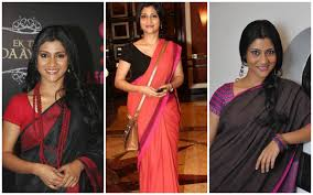 can heavier women wear short hair how to wear saree for short height 14 pro tips for short girls