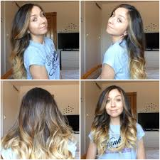 how to curl loose curls on a side ethnic hair babyliss soft waves curling wand review and tutorial la belle
