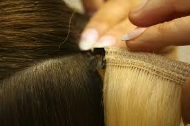 clip on extensions how to maintain wigs and clip in hair extensions properly every