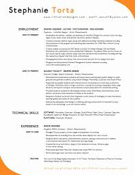 sle resume format photographer resume format unique resume for freelancer sle