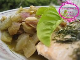 cuisiner le fenouil braisé cuisine et loisirs t et agathefenouil braisé au pesto la