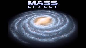 Galaxy Map Mass Effect Galaxy Map Theme