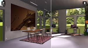 Wohnzimmer Einrichten Programm Kostenlos Roomeon Die Erste Interior Design Software Fotorealistisch Und