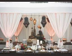 deco mariage boheme chic inspiration mariage bohème chic décoration et tendances