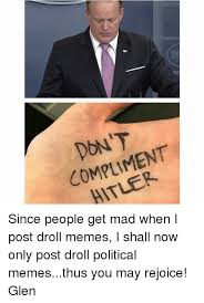 Memes Wat - compliment wat since people get mad when i post droll memes i