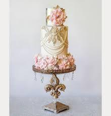 wedding cake gold cupcake wedding cakes mon cheri bridals