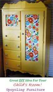 Craft Ideas For Baby Room - baby room ideas u0026 up cycled furniture nothing like a diy