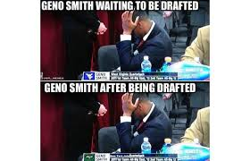Geno Smith Memes - geno smith memes 28 images not sure if geno smith is that good