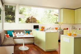 interior design for kitchen room contemporary and warm kitchen room interior design family style