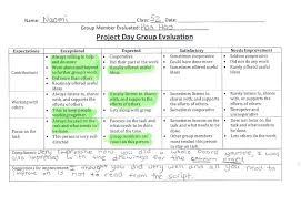 peer assessment template eliolera com