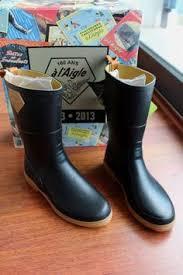 handmade womens boots uk aigle aiglentine rubber boots uk 4 us 5 5 eu 37 purple