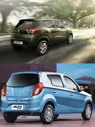 renault maruti renault kwid vs maruti suzuki alto u2013 design comparison shifting