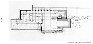 Kentuck Knob Floor Plan Wright Chat View Topic Want To Build Usonian Advise