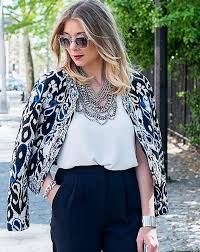 style statement necklace images Top floral statement necklaces fashion jpg