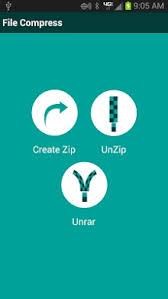unzip for android apk zip unzip unrar apk for android