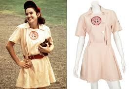 a league of their own costume a league of their own dresses other dresses dressesss