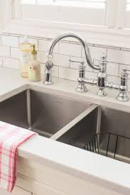 best 25 kitchen sink faucets ideas on pinterest white
