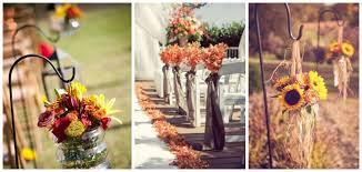 Wedding Aisle Decorations 29 Awesome Wedding Aisle Decorations For Fall Wedding Page 3
