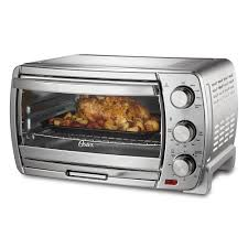 Convection Toaster Ovens Ratings Oster Tssttvsk01 Extra Large Convection Toaster Oven Brushed