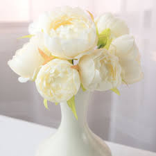 peony bouquet 10 peony bouquet 7 30567cm craftoutlet
