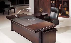 U Shaped Home Office Desk Desk Wonderful U Shaped Desks Beautiful Wood Executive Desk