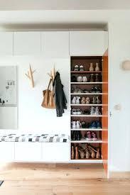 Hallway Shoe Storage Cabinet Shoe Storage Units Hallway Storage Cabinets With Picture On