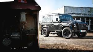 land rover defender 2017 6x6 land rover defender urban truck rs ultimate 2015 review by car