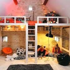 mezzanine chambre enfant amenager une mezzanine amacnager une chambre denfant avec mezzanine