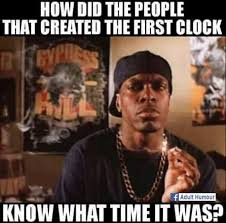 Who Created Memes - how did the people that created the first clock meme