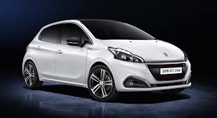 peugeot car price in malaysia peugeot 208 facelift unveiled now with 6 speed auto