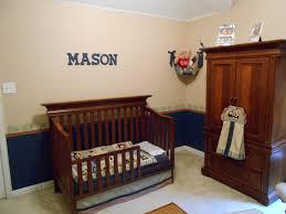 little boy room decorating ideas fun sports themed bedroom designs