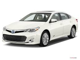 2014 toyota avalon xle touring hybrid 2014 toyota avalon hybrid prices reviews and pictures u s