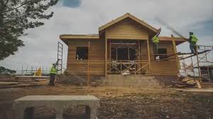 House Project by Ministry Of Energy Trinidad And Tobago Solar House Project Youtube