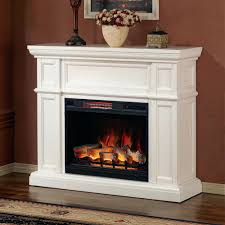 portable electric fireplaces with heater sylvania fireplace hiskey electric fireplace portable space heaters heater reviews