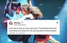 The Greatest Showman 25 Of Our Favorite Tweets About The Greatest Showman Fan