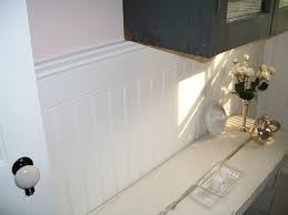Install Beadboard Wainscoting Beadboard Bathroom Wall Panels Bathroom Wainscoting I Elite