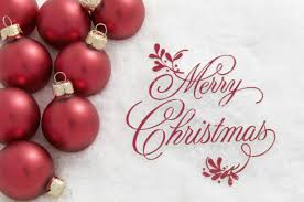 why do tell you i m going to say merry just so