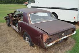 66 mustang coupe parts 1964 1 2 and 1965 66 ford mustang parts cars larry