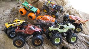 wheel monster jam trucks list woah soldier fortune zombie hunter titan dragon with orange